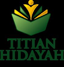 Logo Titian Hidayah